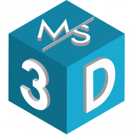 MS 3D Creations